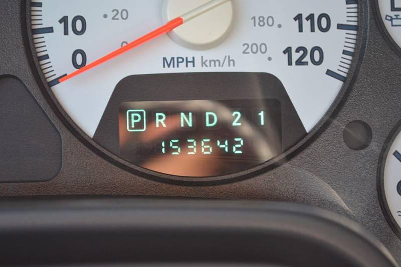 2007 Dodge Ram Pickup 1500 for sale at Platinum Auto Sales in Costa Mesa CA
