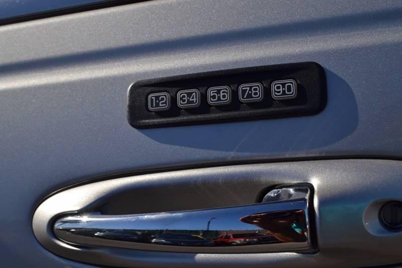 2009 Lincoln Town Car for sale at Platinum Auto Sales in Costa Mesa CA