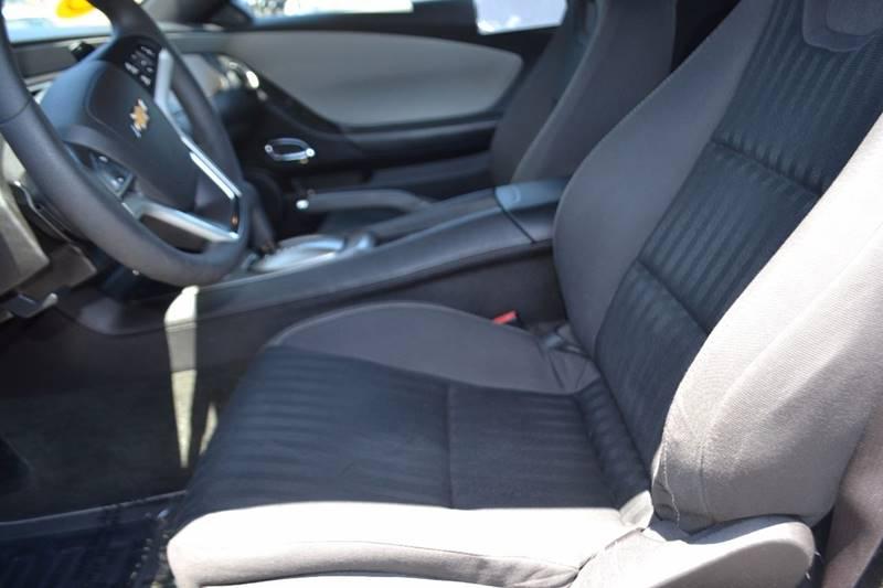 2012 Chevrolet Camaro for sale at Platinum Auto Sales in Costa Mesa CA