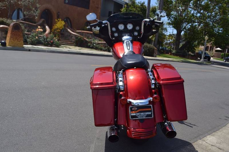 2013 Harley-Davidson Street Glide for sale at Platinum Auto Sales in Costa Mesa CA