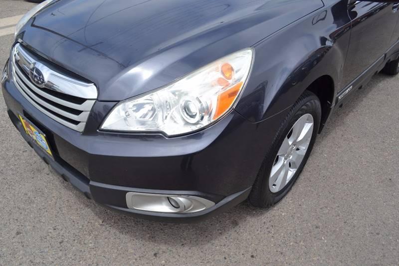2011 Subaru Outback for sale at Platinum Auto Sales in Costa Mesa CA