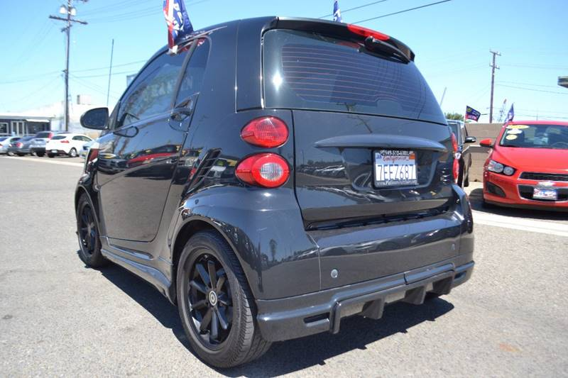 2009 Smart fortwo for sale at Platinum Auto Sales in Costa Mesa CA