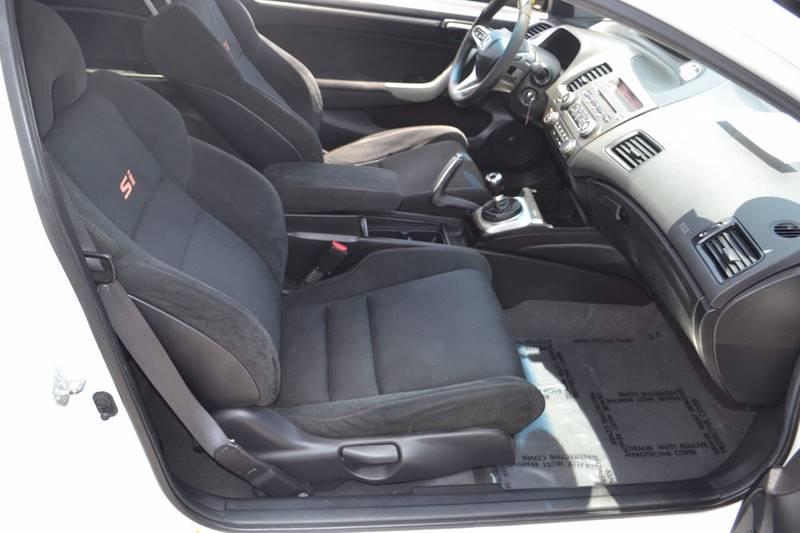 2008 Honda Civic for sale at Platinum Auto Sales in Costa Mesa CA