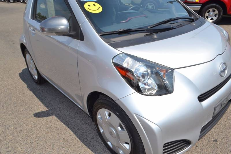2013 Scion iQ for sale at Platinum Auto Sales in Costa Mesa CA