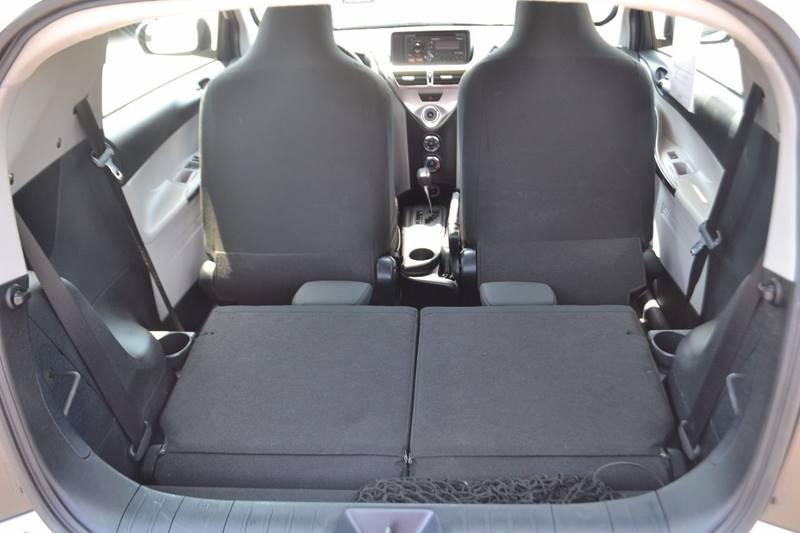 2013 Scion iQ for sale at Platinum Auto Sales in Costa Mesa CA