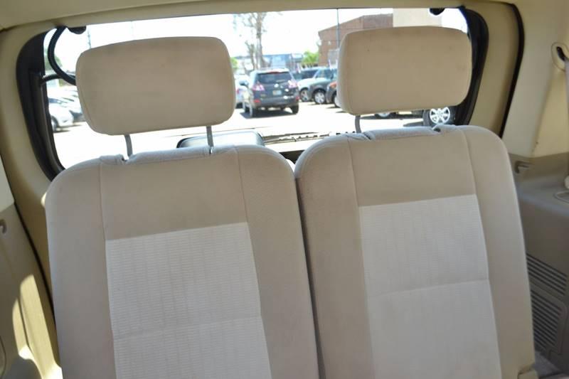 2008 Ford Explorer for sale at Platinum Auto Sales in Costa Mesa CA