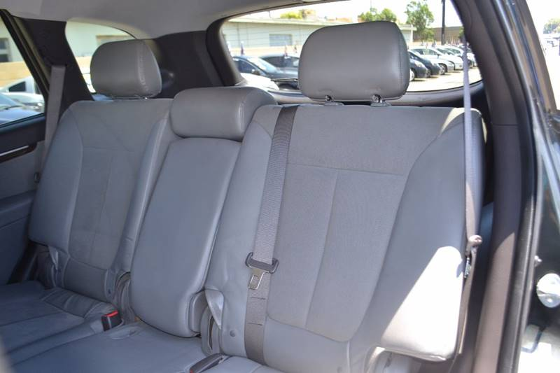 2010 Hyundai Santa Fe for sale at Platinum Auto Sales in Costa Mesa CA