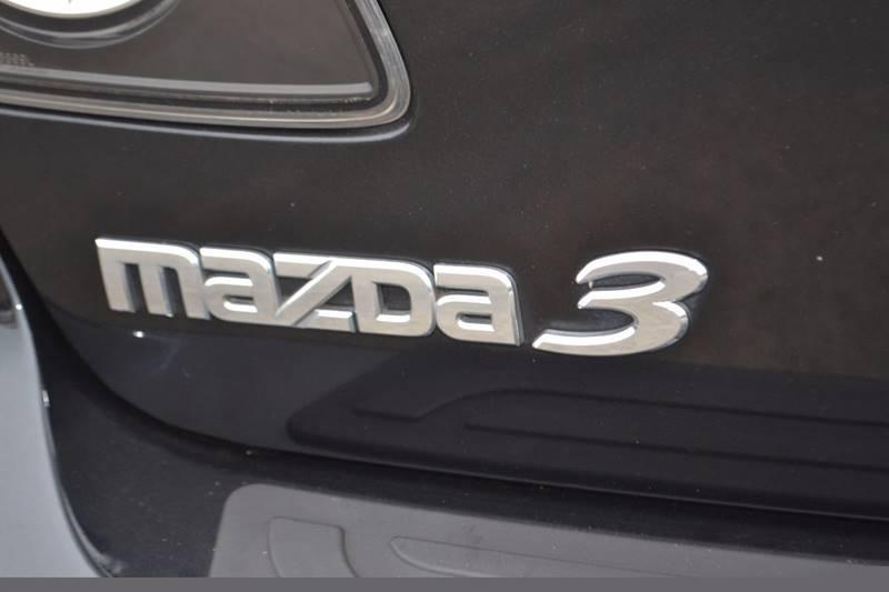 2007 Mazda MAZDA3 for sale at Platinum Auto Sales in Costa Mesa CA