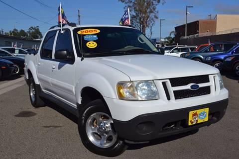 2005 Ford Explorer Sport Trac for sale in Costa Mesa, CA