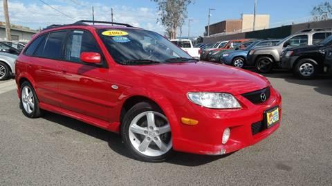 2002 Mazda Protege5 for sale in Costa Mesa, CA