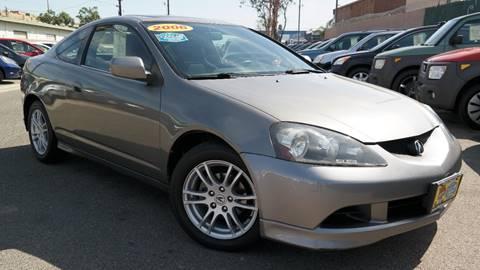 2006 Acura RSX for sale in Costa Mesa, CA