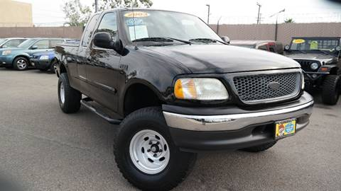 2003 Ford F-150 for sale in Costa Mesa, CA