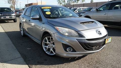 Mazdaspeed3 For Sale >> Mazda Mazdaspeed3 For Sale Carsforsale Com