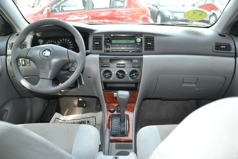 2008 Toyota Corolla for sale at Platinum Auto Sales in Costa Mesa CA