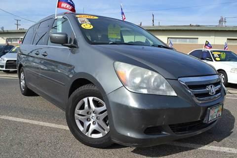 2007 Honda Odyssey for sale in Costa Mesa, CA