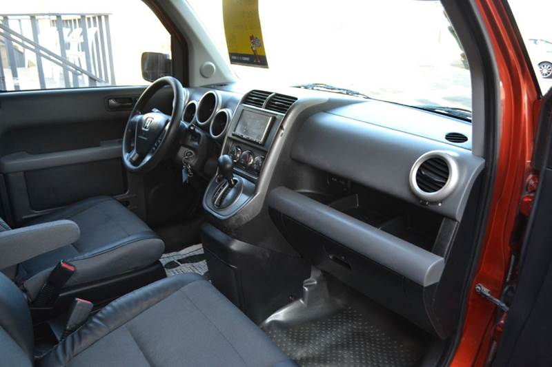 2003 Honda Element for sale at Platinum Auto Sales in Costa Mesa CA