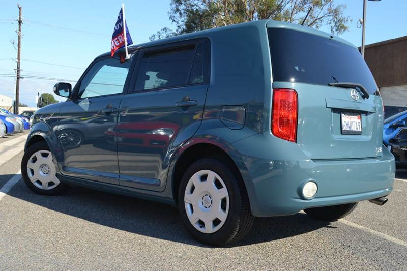 2010 Scion xB for sale at Platinum Auto Sales in Costa Mesa CA