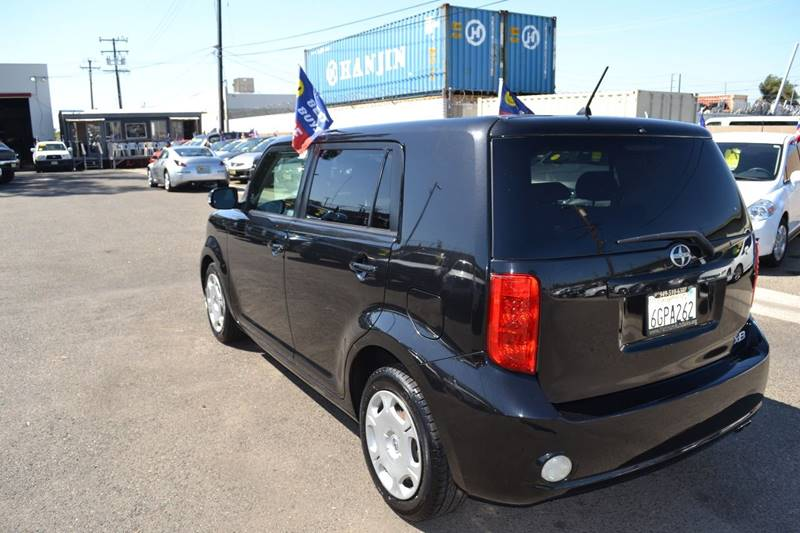 2009 Scion xB for sale at Platinum Auto Sales in Costa Mesa CA