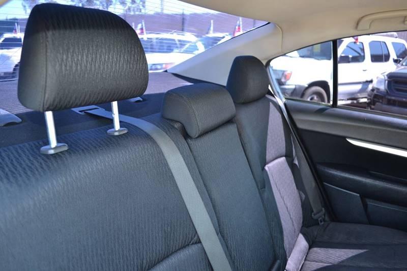 2012 Subaru Legacy for sale at Platinum Auto Sales in Costa Mesa CA