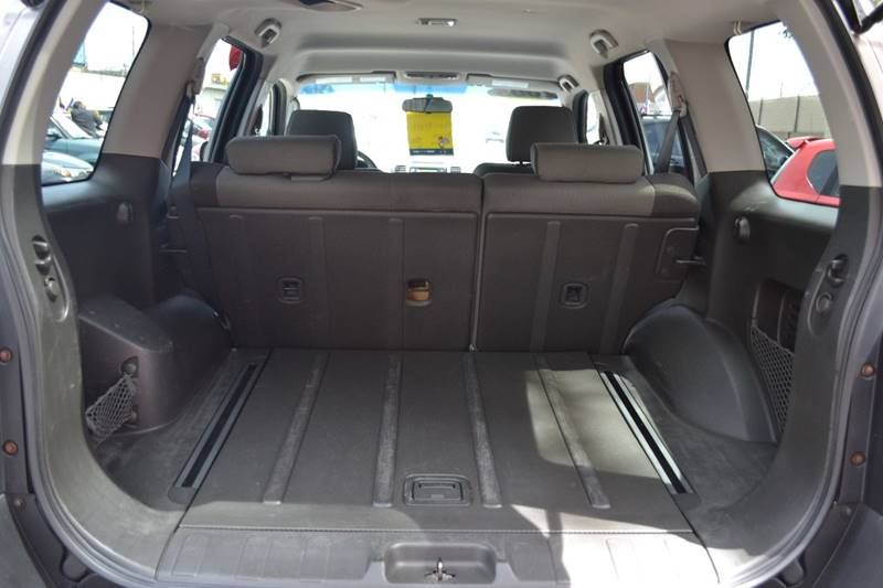 2006 Nissan Xterra for sale at Platinum Auto Sales in Costa Mesa CA