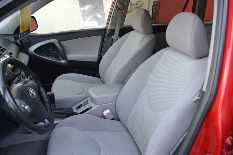 2006 Toyota RAV4 for sale at Platinum Auto Sales in Costa Mesa CA