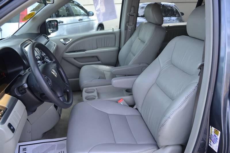 2005 Honda Odyssey for sale at Platinum Auto Sales in Costa Mesa CA