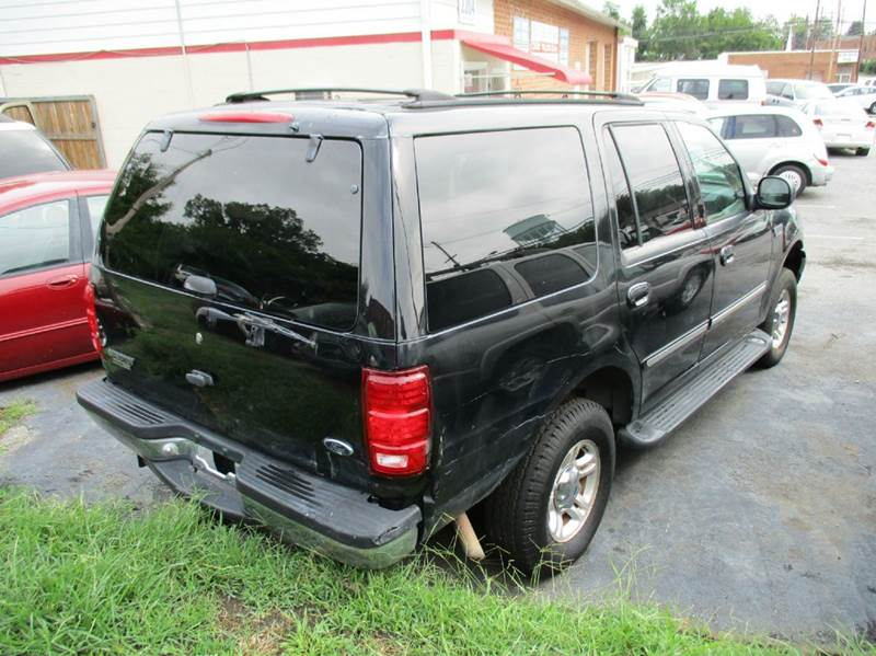 2000 Ford Expedition 4dr XLT 4WD SUV - High Point NC