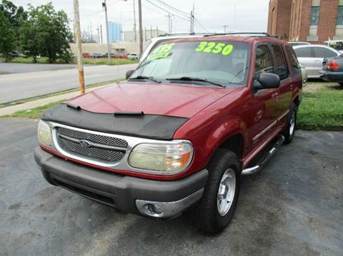 2000 Ford Explorer for sale in High Point, NC
