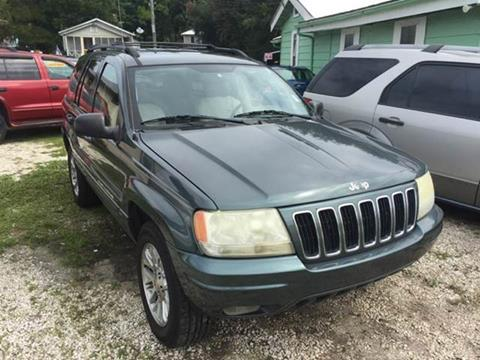 2003 Jeep Grand Cherokee for sale in Saint Augustine, FL