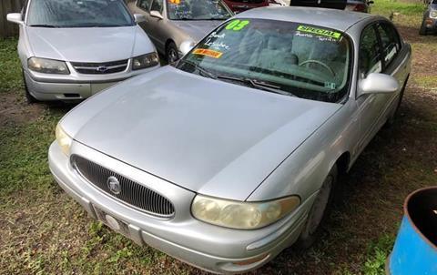 2003 Buick LeSabre for sale in Saint Augustine, FL