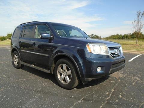 2009 Honda Pilot for sale in Wentzville MO