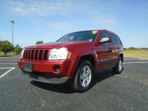 2006 Jeep Grand Cherokee for sale in Wentzville MO