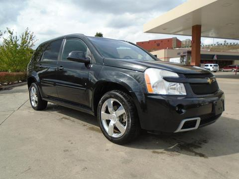 2008 Chevrolet Equinox for sale in Wentzville MO