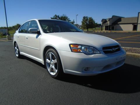 2006 Subaru Legacy for sale in Wentzville, MO