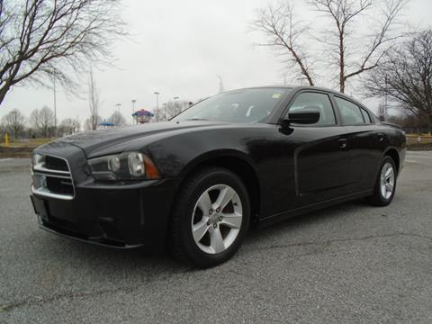 Used 2011 Dodge Charger For Sale Carsforsale Com