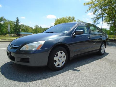 2007 Honda Accord for sale in Wentzville, MO