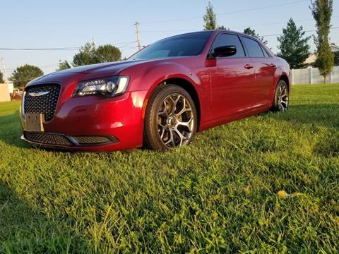 2018 Chrysler 300 for sale in Wentzville, MO