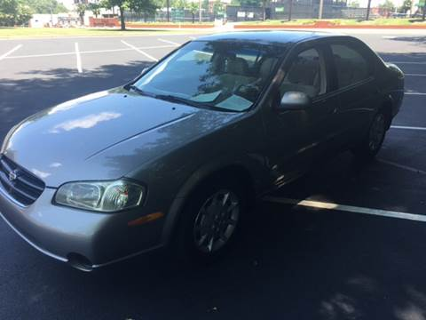 2000 Nissan Maxima for sale in Belton, SC