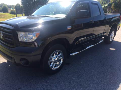 2010 Toyota Tundra for sale in Belton, SC