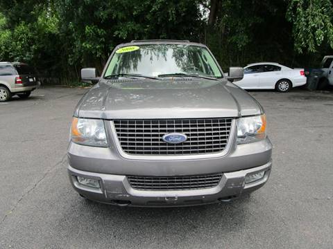 2005 Ford Expedition for sale in Arlington, VA