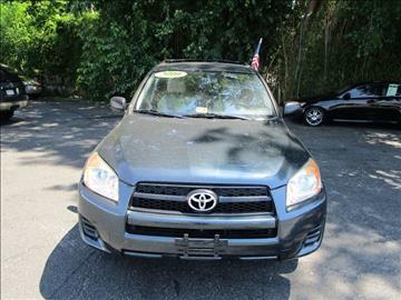2010 Toyota RAV4 for sale in Arlington, VA