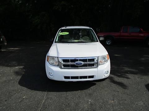 2012 Ford Escape for sale in Arlington, VA