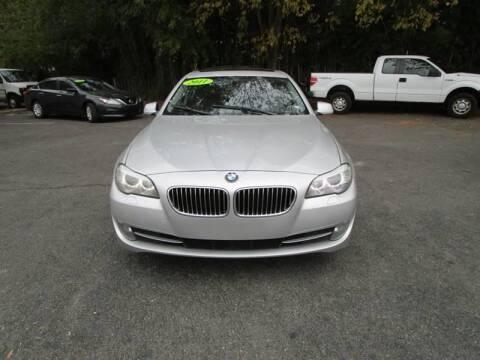 Bmw Arlington Va >> Bmw 5 Series For Sale In Arlington Va First Class Auto