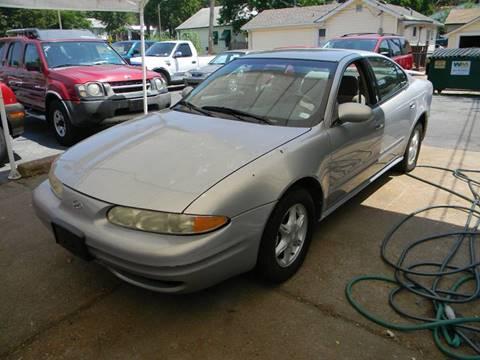 2000 Oldsmobile Alero for sale in St. Louis, MO