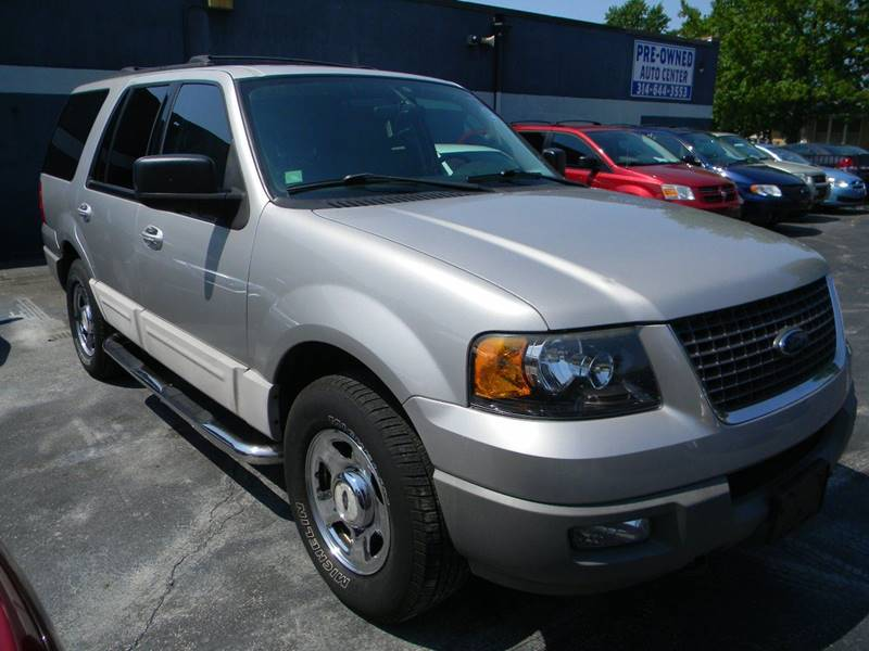 2003 Ford Expedition Xlt 5 4l Engine Noise Problems