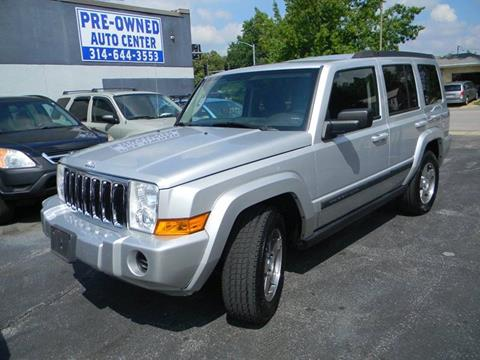 2009 Jeep Commander for sale in St. Louis, MO