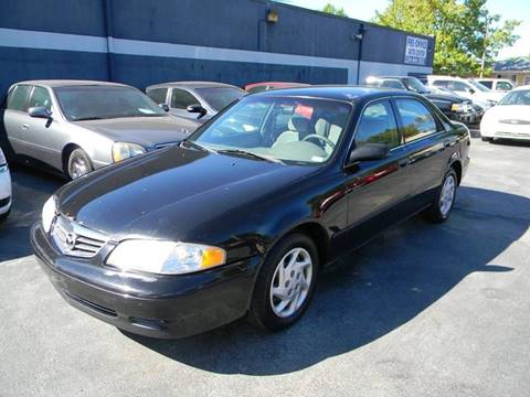 2002 Mazda 626 for sale in St. Louis, MO