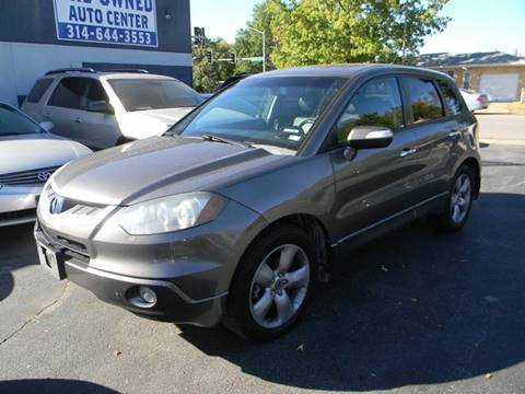 2008 Acura RDX for sale in St. Louis, MO