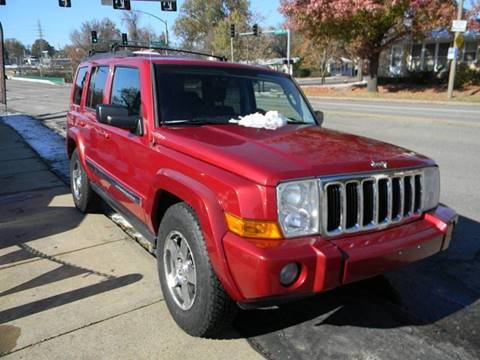 2010 Jeep Commander for sale in St. Louis, MO