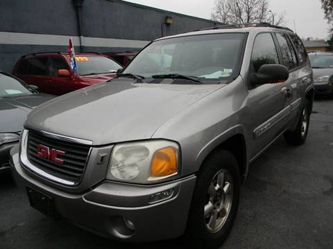2002 GMC Envoy for sale in St. Louis, MO